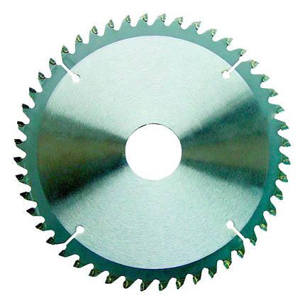 Круг отрезной по алюминию Ø150х2.2х22.2мм, кол.зуб. 48шт. Sigma (1942351), фото 2