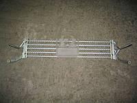 Радиатор масляный ГАЗ 2705, 3302, 2217 нового образца (покупн. ГАЗ). 2217-1013010