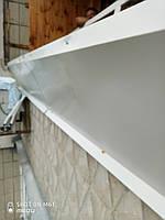 Вынос балкона по подоконнику – практичность и эстетика
