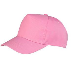 Кепка уплотненная Светло-Розовый