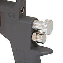 Краскораспылитель HP Ø1,4мм с в/б (пласт) Sigma (6811101), фото 2