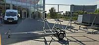 "Верда ""Каяк 2"" для перевозки байдарок и каяков, фото 1"