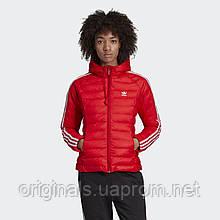 Женский пуховик Adidas Slim ED4785