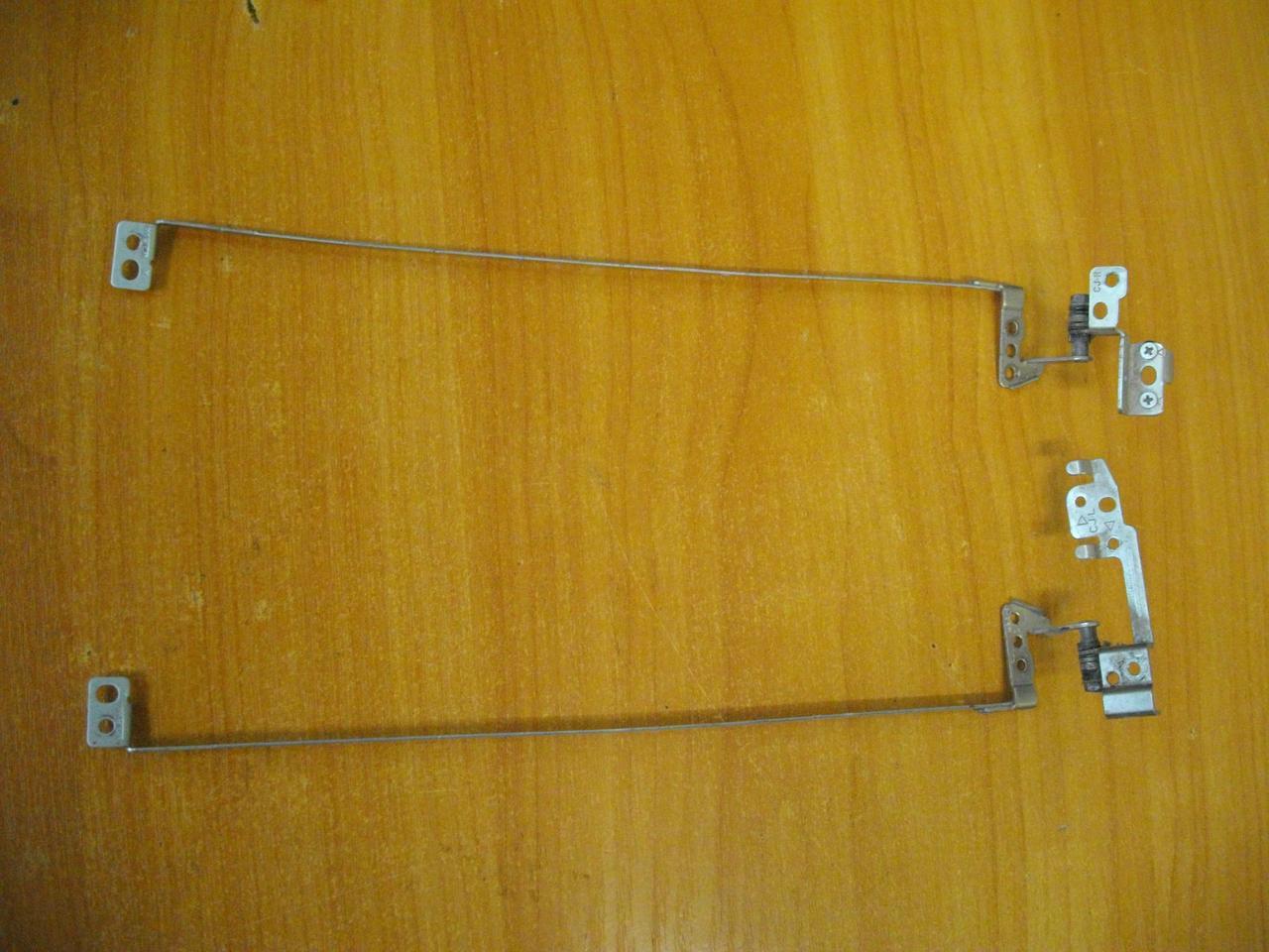 Петли Lenovo G570 G570A G570AH G570G G570GL G575 бу AM0GM000100, AM0GM000200
