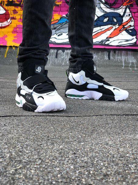 Стильные мужские кроссовки Air Max (две расцветки)