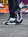 Стильные мужские кроссовки Air Max (две расцветки), фото 2