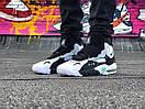 Стильные мужские кроссовки Air Max (две расцветки), фото 3