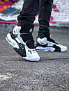 Стильные мужские кроссовки Air Max (две расцветки), фото 5