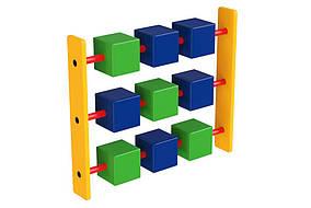 Набор кубиков Kidigo (56012)