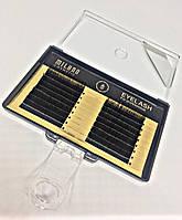 Ресница - изгиб D ,толщина 0,05 - MIX размер 8.9.10.11mm
