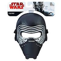 Маска Кайло Рен Звездные Войны Star Wars: The Last Jedi Kylo Ren Mask Hasbro C1563