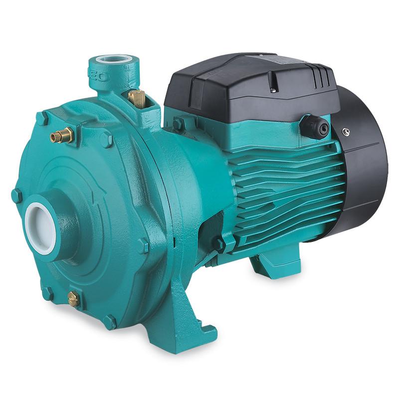 Насос центробежный многоступенчатый 380В 2.2кВт Hmax 65м Qmax 180л/мин LEO 3.0 (7752963)