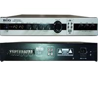 Усилитель UNIT-250 -3zone USB/MP3/FM/BT/REMOTE
