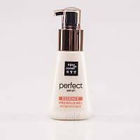 Эссенция для фиксации волос Mise en Scene Perfect Base Up Essence - 100 мл