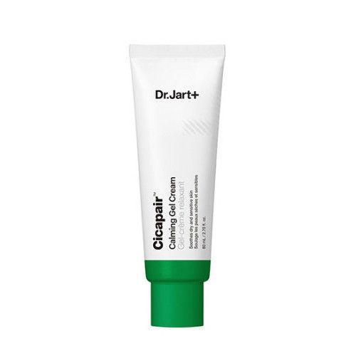 Гель-крем релаксант успокаивающий с центеллой азиатской Dr.Jart+ Cicapair Calming Gel Cream - 80 мл