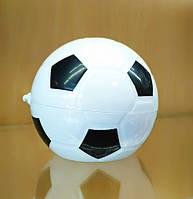Дорожный будильник quartz clock Футбол, фото 1