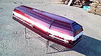 Гроб (ХАТКА)6-УГОЛНИК