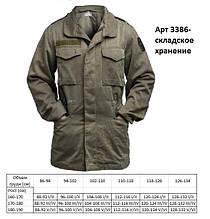 Куртка M-65 армії Австрії оригінал СКЛАД