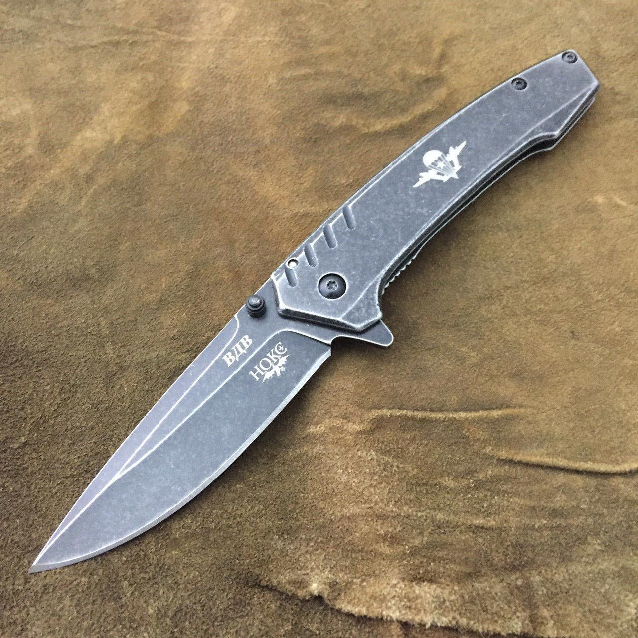 Нож складной ВДВ (322-580005)