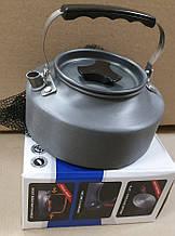Чайник похідної 16см (AL106)