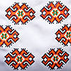 """Жіноча сукня з вишивкою  """"Янтар"""", фото 7"""
