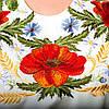 """Жіноча сукня з вишивкою """"Квітковий сад"""", фото 5"""