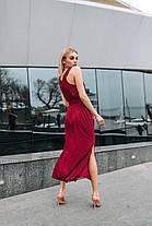 Самое популярное платье (цвет - бордо, ткань - софт) Размер S, M, L (розница и опт)