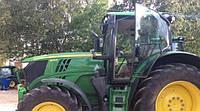 Трактор John Deere 6215R1, 2016 г.в., фото 1