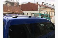 Рейлинги  Volkswagen Caddy (2010-) /тип Crown