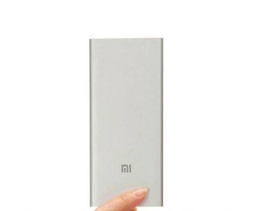 Зарядное устройство PowerBank Meizu Slim 24000mAh повербанк мейзу универсальная батарея внешний аккумулятор, фото 2
