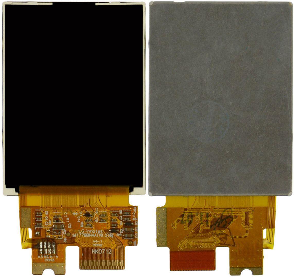 Дисплей (экран) для телефона Lg KG280, MG280