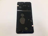 Дисплей для мобильного телефона  Zte V10 / черный / с тачскрином ORIG
