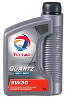 Масло моторное Total Quartz Ineo MC3 5W-30, (1л)