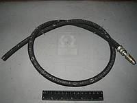 Шланг топливный УАЗ 452, 469 с 1-м штуц. L=1200 мм (г.Саранск). 3741-1104100