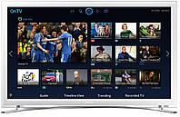 Телевизор Samsung UE32H4510 (100Гц, HD, Smart, Wi-Fi)