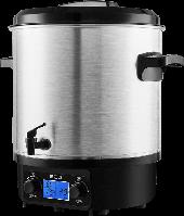 Прибор для домашнего консервирования ECG MHZ 270 SD