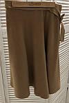 Стильная юбка с завязкой (1847) разные расцветки, фото 8