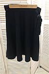 Стильная юбка с завязкой (1847) разные расцветки, фото 9