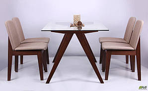 Комплект меблів для ресторану АМФ Ельба-Річмонд - 5 шт.