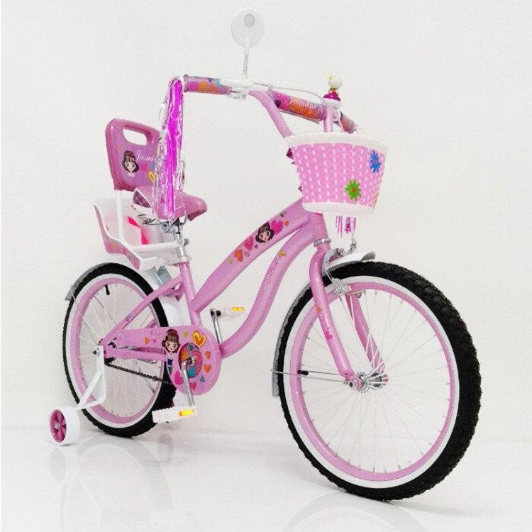 Велосипед Sigma Jasmine 18 дюймов