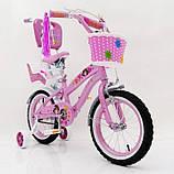 Велосипед Sigma Jasmine 18 дюймов, фото 4