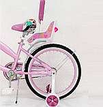 Велосипед Sigma Jasmine 18 дюймов, фото 5
