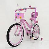 Велосипед Sigma Jasmine 18 дюймов, фото 8