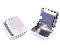 Портсигар с автоматической машинкой для самокруток №4972