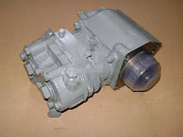 Компрессор 2-цилиндровый (старого образца.)(ПК214-30) (БЗА). 5320-3509015