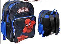 Школьный рюкзак для мальчика Spider-Man