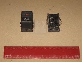 Выключатель противотуманной фары (задней) КАМАЗ (Автоарматура). 26.3710-23.24