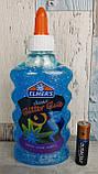 """Набор для изготовления слаймов """"Радуга"""" Клей Элмерс 3 шт. 530мг, Elmer's Rainbow slime starter kit. Оригинал, фото 4"""