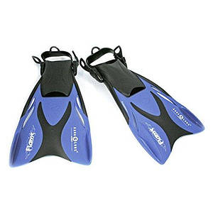 Ласты - Aqua Lung Sport Kids Flame Flippers 33-36 размер