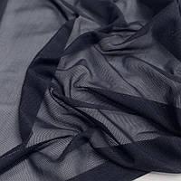 Сетка стрейчевая (темно-синяя)